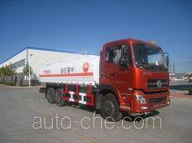 Youlong YLL5253GY3 oilfield fluids tank truck