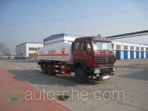 Youlong YLL5254GY3 oilfield fluids tank truck