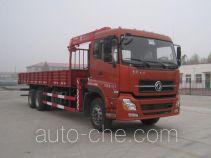 Youlong YLL5254JSQ грузовик с краном-манипулятором (КМУ)