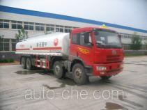 Youlong YLL5310GY3 oilfield fluids tank truck