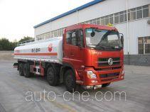 Youlong YLL5311GY3 oilfield fluids tank truck