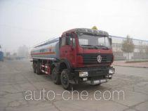 Youlong YLL5313GY3 oilfield fluids tank truck