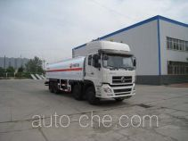 Youlong YLL5314TGY3 oilfield fluids tank truck
