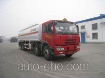 Youlong YLL5315TGY3 oilfield fluids tank truck