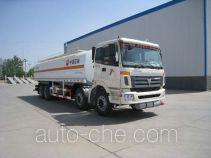 Youlong YLL5317TGY3 oilfield fluids tank truck