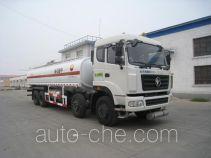 Youlong YLL5318TGY4 oilfield fluids tank truck