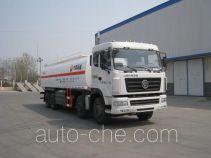 Youlong YLL5318TGY4A oilfield fluids tank truck