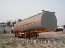 Youlong YLL9400GYY oil tank trailer