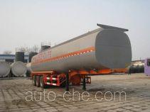 Youlong YLL9400GYY полуприцеп цистерна для нефтепродуктов
