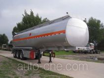 Youlong YLL9401GYY oil tank trailer