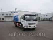 Yunma YM5140ZDJ5 docking garbage compactor truck