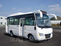 云马牌YM6660G型城市客车