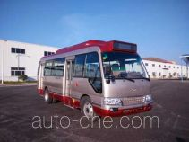 Yunma YM6700BEVG electric city bus