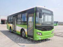 云马牌YM6870G型城市客车