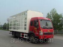 Yalong YMK5141CYFJ2 грузовой автомобиль для перевозки пчел (пчеловоз)