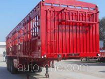 Qinling YNN9370CCY stake trailer