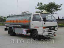 Yongqiang YQ5065GJY топливная автоцистерна