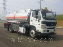 Yongqiang YQ5121GJYFB топливная автоцистерна