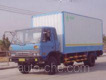 Yongqiang YQ5140XXY фургон (автофургон)