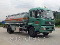 Yongqiang YQ5160GHYA chemical liquid tank truck