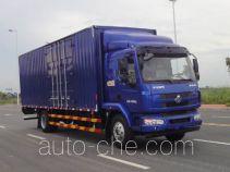 Yongqiang YQ5160XXYL2 фургон (автофургон)