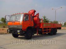 Yongqiang YQ5240JSQ грузовик с краном-манипулятором (КМУ)