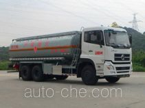 Yongqiang YQ5250GHYC chemical liquid tank truck