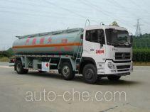 Yongqiang YQ5250GHYH chemical liquid tank truck