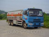 Yongqiang YQ5253GHYB chemical liquid tank truck