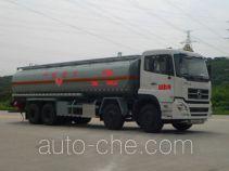 Yongqiang YQ5310GHYC chemical liquid tank truck
