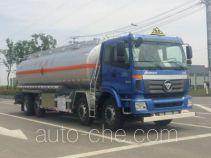 Yongqiang YQ5310GYYFB oil tank truck