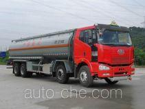 Yongqiang YQ5313GHYC chemical liquid tank truck
