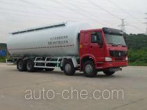 Yongqiang YQ5317GFLA автоцистерна для порошковых грузов