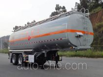 Yongqiang YQ9341GYYF2 oil tank trailer