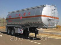 Yongqiang YQ9350GYYF2 полуприцеп цистерна для нефтепродуктов