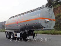 Yongqiang YQ9351GYYF2 полуприцеп цистерна для нефтепродуктов