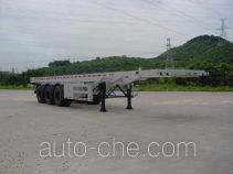 Yongqiang YQ9380TJZ container carrier vehicle