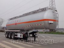 Yongqiang YQ9400GRYCF2 flammable liquid tank trailer