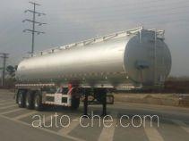 Yongqiang YQ9400GSYCT2 edible oil transport tank trailer