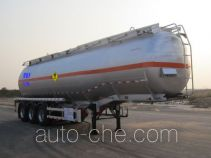 Yongqiang YQ9400GYWY2 oxidizing materials transport tank trailer
