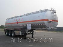 Yongqiang YQ9400GYY oil tank trailer