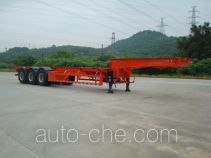 Yongqiang YQ9400TJZA container transport trailer