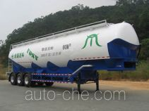 Yongqiang YQ9402GFLA полуприцеп для порошковых грузов