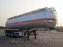 Yongqiang YQ9402GRYY2 flammable liquid tank trailer