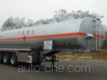 Yongqiang YQ9402GYYCF2 полуприцеп цистерна для нефтепродуктов