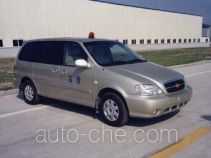 KIA YQZ5030XALA1 supervision car