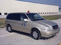 KIA YQZ5030XJAA1 inspection car