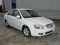 KIA YQZ7181EF car