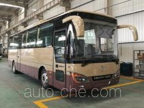 Changlong YS6100BEV electric bus