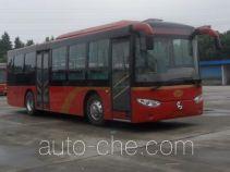 常隆牌YS6105G型城市客车
